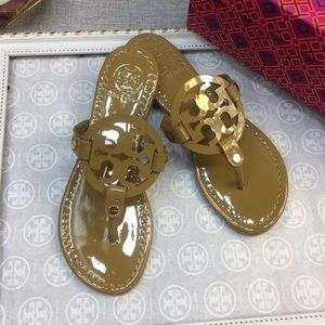 UA Tory Burch Sandals